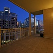 View from 2525 N. Pearl #1102B