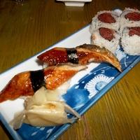 Izakaya-Wa Houston Japanese restaurant in Memorial area October 2013 food