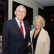 17 Don Nelson and Margaret O'Brien-Molina at Joyful Toyful December 2014