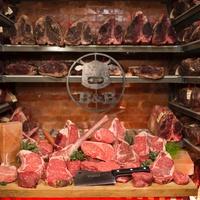 B&B Butchers Kobe beef