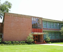 Armstrong Elementary in Highland Park