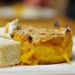 18 Recipe for Success dinner September 2013 Mango cobbler