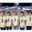 One Direction at AT&T Stadium
