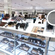 Neiman Marcus Fort Worth, cosmetics