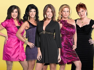 Real Housewives of New Jersey Season 1