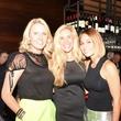Del Frisco's Opening Woodlands Nicole Murphy, Missy Herndon, Elvira Cauthen