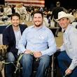 Houston, Impact A Hero Hall of Fame Gala, May 2016, Jason Shaw, Paul Gardner, Pete Olson
