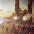 Battle of at Puebla Cinco de Mayo