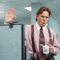 Alamo Drafthouse Cinemas Rolling Roadshow presents <i>Office Space</i>