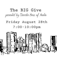 The Big Give 2015