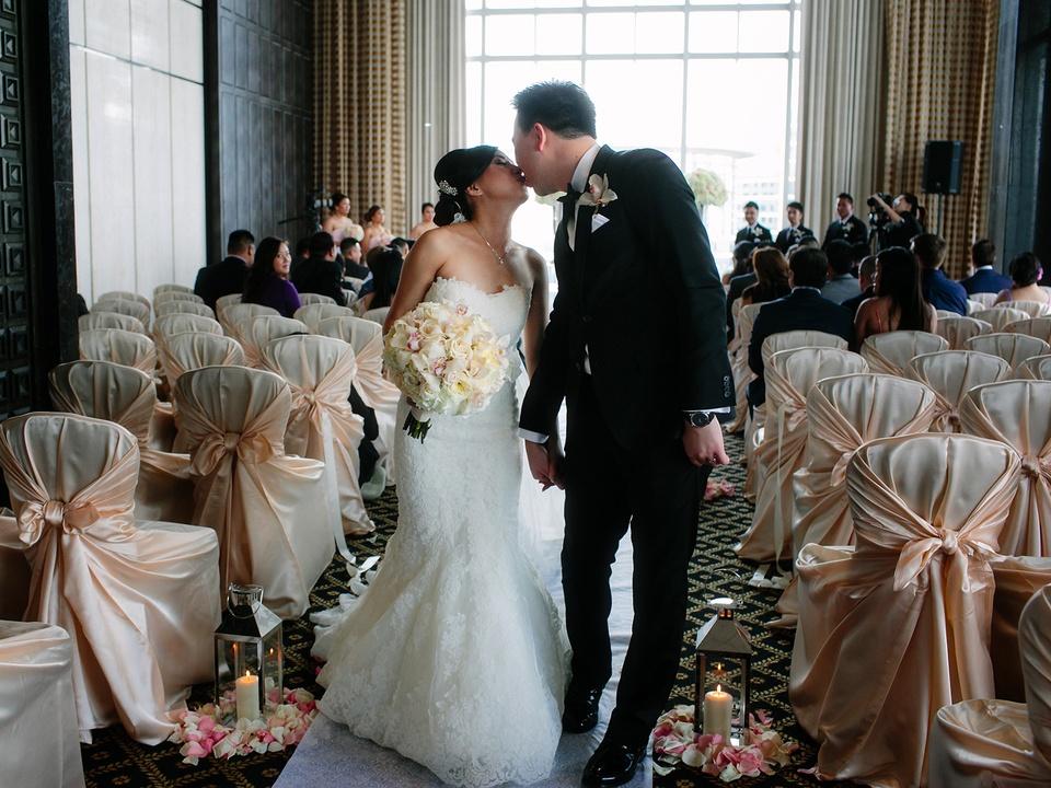 6 Wonderful Weddings Thai & Hoa February 2014