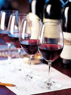 Austin Photo Set: News_Rob Moshein_texas wine tasting_Nov 2011_wine tasting