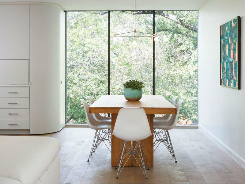 Slideshow local experts reveal top 10 home design trends for Best home decor austin
