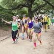 Participants 2 in Hot Undies Run June 2014