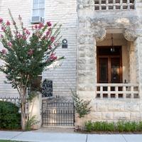 Austin Woman's Club exterior