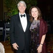 Scott and Karen Rozzell at the Houston Community College Gala February 2014
