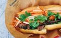 Elizabeth Street Cafe restaurant Austin bahn mi sandwich