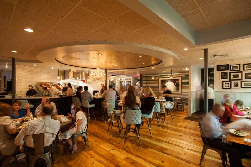 Liberty Kitchen : Liberty Kitchen : Liberty Kitchen Houston Restaurant