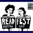 Next Iteration Theater Company presents ReadFest Houston