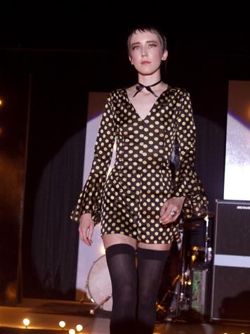 Fashion Freakout 6 at Hotel Vegas in Austin Prototype Vintage
