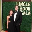 Houston, Jungle Book Gala, Sept. 2017, Morgan Colt, Walker Colt