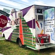 Taco Nuts food truck Houston May 2013