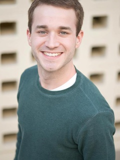 Dallas actor Max Swarner