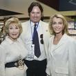10 Texans owner's suite home opening game September 2013 Joanne King Herring, Robin King, Alice Burguieres