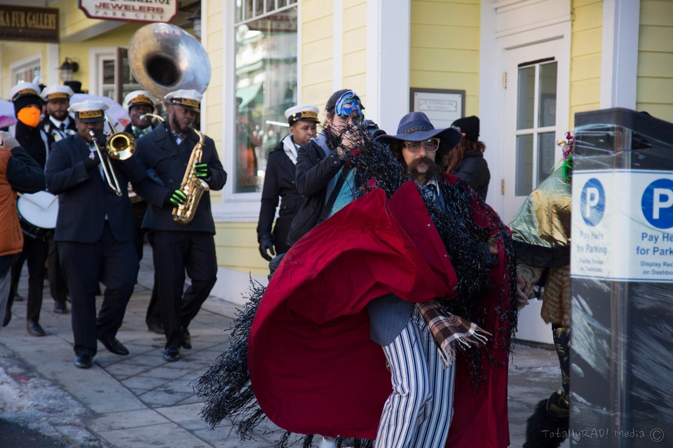 Sundance Louisiana film celebration