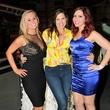 Stacie Botts, Kim Toornburg, Kelsey Wheeler
