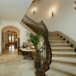 Foyer at 3801 Normandy Ave. in Dallas