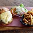 Killen's STQ lunch burger