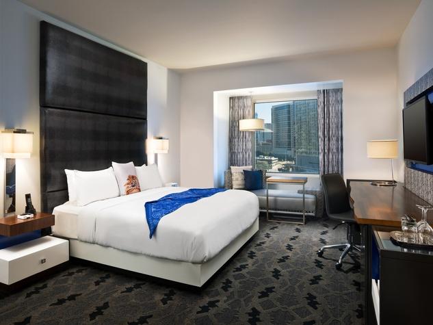 w dallas victory, mega room renovation