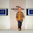 News, Shelby, MD Anderson Children's Fashions, August, 2014, Jackson Dippel wearing Gap Kids