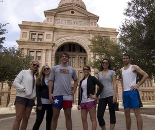 Austin Photo _News_City Running Tours_May 2012