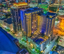 Ascent Victory Park Dallas apartments