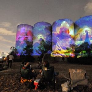 Nea Grant To Houston Arts Alliance Celebrates City On The