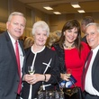 News, Celebration of Reading, John Havens, Faye Authement, Terri Havens, Walter Isaacson, April 2014
