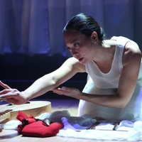 "Asia Society Texas Center presents Jen Shyu in ""Solo Rites: Seven Breaths"""