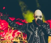 Fun Fun Fun Fest 2014 Day 1 Judas Priest