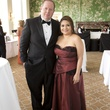 Leukemia & Lymphoma Society gala, 4/16, Michael Harris, Helen Harris