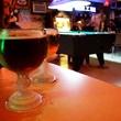 Alice's Tall Texan bar Houston beer and pool table