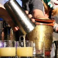 Official Drink of Austin 2016 Geraldine's cocktail Far from the Tree Jennifer Keyser