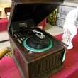 Michael Brown auction phonograph