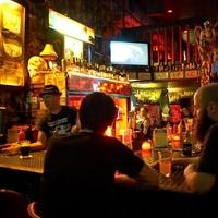 Austin photo: Places_Food_Casino El Camino_Bar