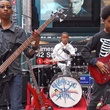 Teen metal band Unlocking The Truth