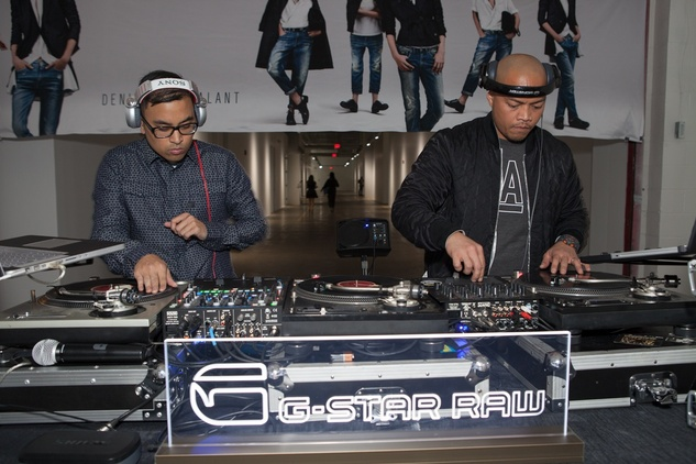 DJ Baby Jae