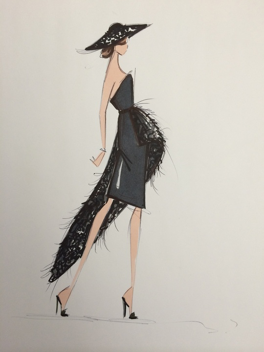 America's best fashion: Designers offer sneak peek at NY fashion ...