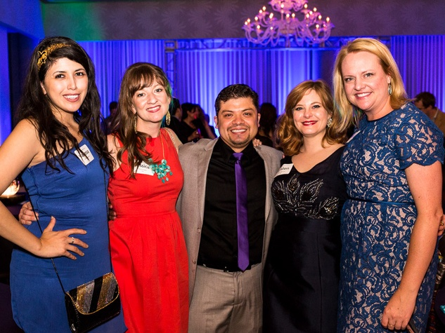 Best Party Ever Vanessa Fuentes, Jessica Sager, Ramiro Diaz, Kristen Reynolds, Sarah Matz