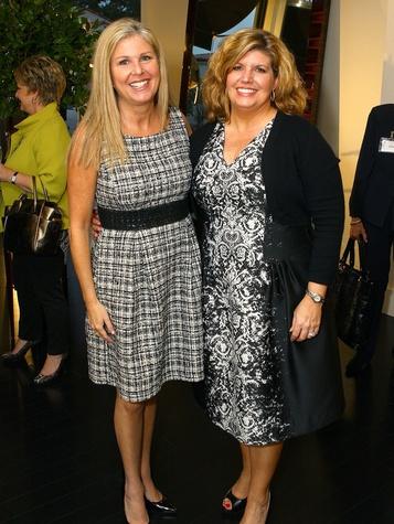 Amy Wendt, Melinda Rathke, spirit of contact